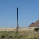 microwave systems, radar and fibre optic networks in Windhoek, Namibia